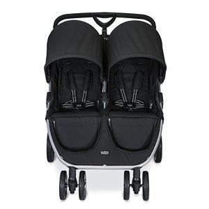 best stroller for 2 kids
