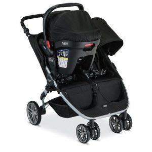best twin stroller review