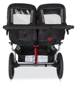 best double jogging stroller 2016