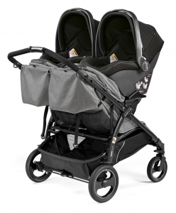 the best twin strollers