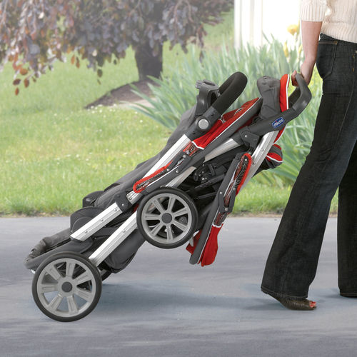 best double stroller for toddlers