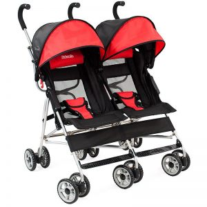best side by side umbrella stroller