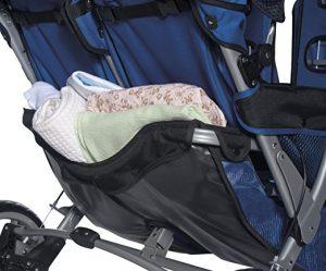 multi child stroller