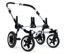 High End Strollers Bugaboo Donkey Duo Stroller