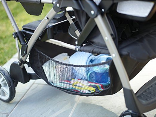 Storage Graco Roomfor2 Click Connect Stand And Ride